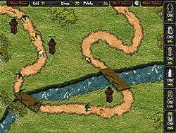 Jouer au jeu gratuit Lord of War