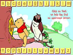 Pooh's Match 'n' Munch