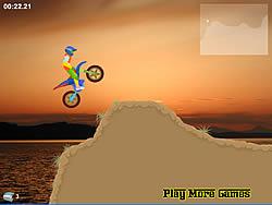 Drunk Rider game