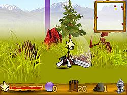 Gioca gratuitamente a The Lost Sword