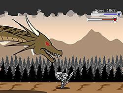 Dragon Runner