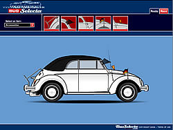 Bug Selecta