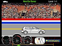 เล่นเกมฟรี Ultimate Drag Racer