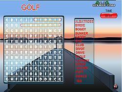 Word Search Gameplay - 16