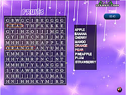 Word Search Gameplay - 19