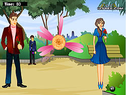 Love Story game