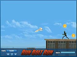 Chơi trò chơi miễn phí Run Bolt Run