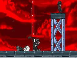 Madness Regent game