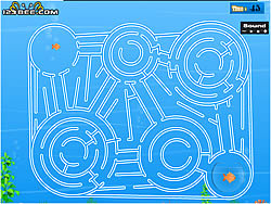 Maze Game - Game Play 21