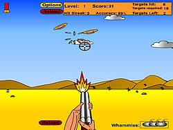 Shotgun Fun 2