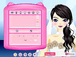Romantic Wedding Gowns 2 game