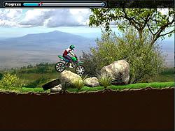Gioca gratuitamente a Bike Master
