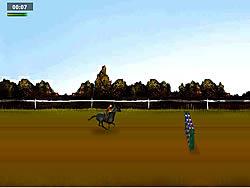 jeu Horse Jump