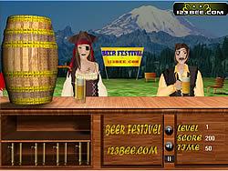 Beer Festival oyunu