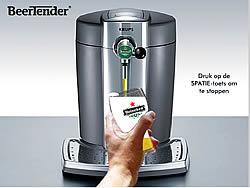 Beertender  joc