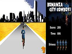 Bonanza City Cowboys