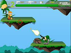 Jogar jogo grátis Western Blitzkrieg 2