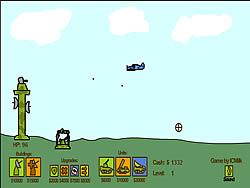 Air Defence 2