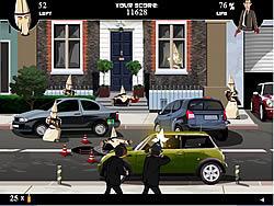 007 Charles 2 jeu