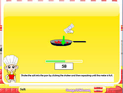 World Class Chef: Spain