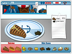 Bunzy's Boathouse Bistro Bonanza game
