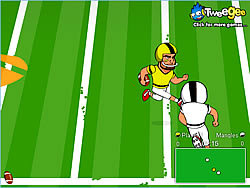 Football Madness game