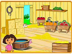 Dora Saves The Farm