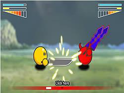 Играть бесплатно в игру Battle Click