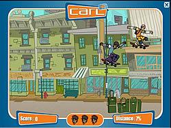 Carl 2 oyunu