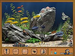 Gioca gratuitamente a Hidden Objects - Under Water
