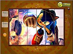 Spin N Set - Super Sonic