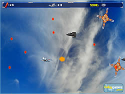 Sky King game