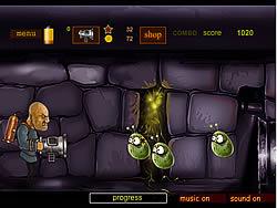 Lost Nuke game