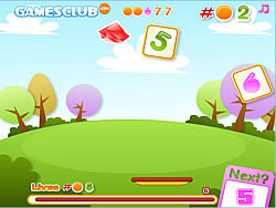 Card Rush game