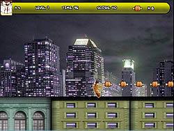 無料ゲームのTaz in the Cityをプレイ