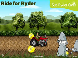 Ride For Ryder