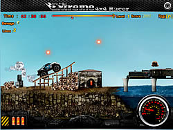 Juego Extreme 4x4 Racer