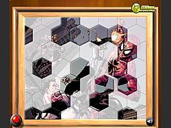 เล่นเกมฟรี Punisher Annual - Fix My Tiles