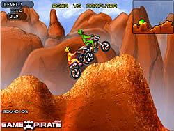 Motorbike Mania game