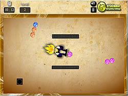 Sonic Zuma game