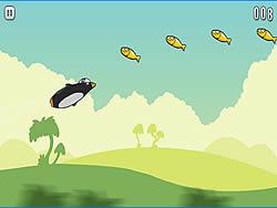 玩免费游戏 Jetstream Penguin