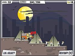 jeu Pipol Smasher