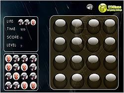 Memory Balls - Spiderman