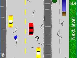 Cross The Street Game