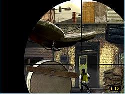 Effin' Terrorists 2  joc