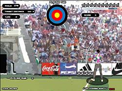 無料ゲームのUltrasports Archeryをプレイ