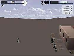 Juega al juego gratis Storm The House 3