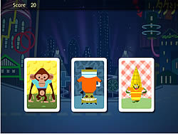 Dress For Success game
