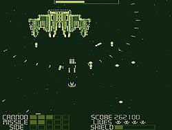 SpaceGate παιχνίδι