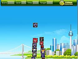 Sonic Balance Spiel